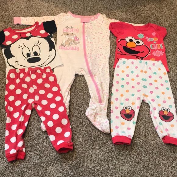 daac71b2d Disney Pajamas